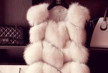 Fur to wear