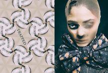 TRAPPED / Photo Ioanna Chatziandreou  Creative director Tony Vernis Make up Apostolos Marinopoulos