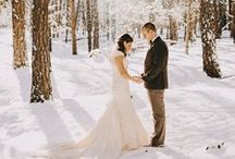 Oregon Wedding Inspiration / Let's be honest, Oregon is the most beautiful state there is. Gather your inspiration here and plan the perfect event to celebrate a lifetime of love.