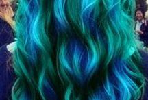 boreal hair