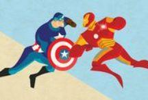 Battle of the Brands / Where the fiercest brands meet to do battle!