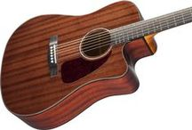 GAK Fender Acoustics / ender Acoustic Guitars are hugely admired as some of the most beautiful, playable and versatile guitars around. Fender make a huge range including dreadnought, cutaway and classical acoustic guitars for all playing styles and skill levels.