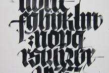 Broken / Broken Scripts, Fraktur, Textura