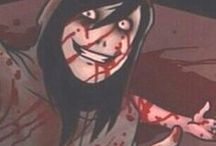 Creepypasta / wow.. creepypasta is suppose to be scary but sometimes I laught so badly I can't breath XD