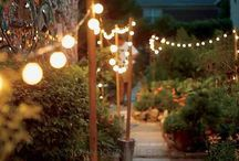 Home | Garden / Some Inspiration and Ideas for our little garden
