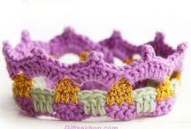 crochet head-neck-shoulder