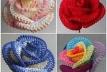 crochet little-thing
