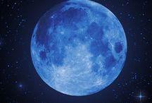 Moon in Taurus