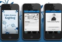 Apps og e-bøger