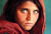 | Faces of The World | / Human portraits from all over the world / by sorenzen.com