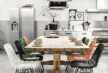 Home ideas / by Sonja Morzycki