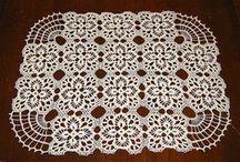 Crochet / by Ethel Sem