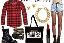 All things fashion *** plus size / by Tiffany Sears