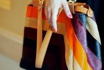 Handbags / by Ethel Sem
