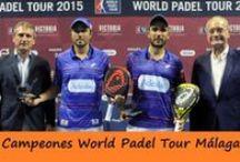 World Padel Tour / Circuito Profesional de Pádel - WORLD PADEL TOUR. Fotografias de jugadores y torneos del world padel tour, circuito profesional de padel.