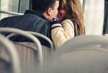Kiss / by Francesca Lozzi ✌