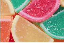 Colour Inspirations !!!