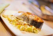 Culinary ideas / by Ricarda Fatone