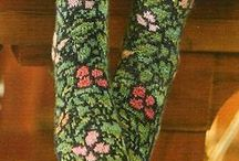 ponožky & návleky
