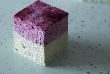 Gourmet Marshmallows / Delicious, gourmet marshmallows from the most talented producers in the UK