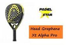 Palas HEAD Pádel / Palas de Pádel de la conocida marca Head. Aquí tienes el tablero en pinterest con todas las raquetas  a la venta en PadelStar. Grandes Ofertas: http://padelstar.es/tienda/20-palas-de-padel-head