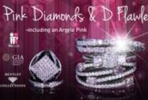 Pink Diamonds / Graysonline have regular pink diamond auctions starting from $9.
