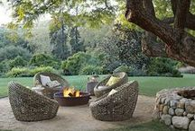 Outdoor Styles / Given the chance, I would create my garden resp. my outdoor area that way …