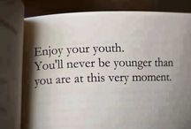 FOREVER YOUNG / Dont want to grow up