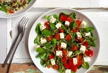 Vegetarian Recipes / Here you'll find all our favourite meat-free goodies and recipes....