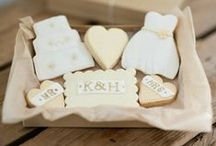 Wedding Favours / Beautiful wedding favours for the happiest day of your life....