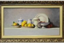 Spanish Fine Art - Still life paintings / Check out our catalog of still life paintings. In our online art gallery we sell oil paintings and art at the best price. We specialize in Spanish artists.