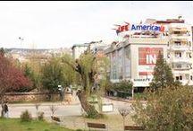 AmericanLIFE Kocaeli İzmit / AmericanLIFE Kocaeli İzmit İngilizce Almanca Rusça Yabancı Dil Kursu