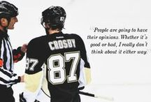 Pittsburgh Penguins / All about the Best NHL Hockey Team Ever!! (Pittsburgh Penguins)