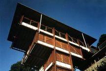 Architects - Marcos Acayaba / Marcos de Azevedo Acayaba (São Paulo SP 1944). Arquiteto, urbanista e professor.