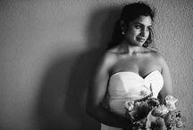 A Studio Square Wedding: Deepa & Louis