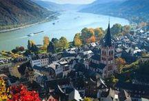 Mein Rheinland-Pfalz / Städte, Dörfer und Sehenswürdigkeiten in Rheinland-Pfalz, Freizeit-, Einkehr- und Übernachtungstipps