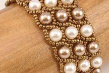 Perlen - Beading - Bracelets