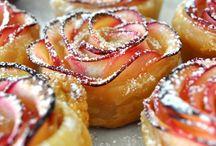Backen - Desserts - Süßes