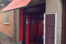 La Tragantúa restaurante
