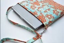DIY Accessories / Sew and Craft Accessories like Totes, Bags, Purses, Scarves and Jewelry.