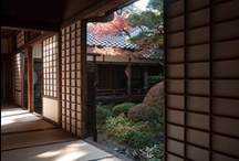 Japanese homes and architecture