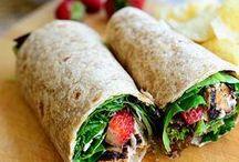 Gotta love food¡ / by Lexie Allen