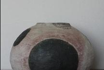 ceramics, of course...