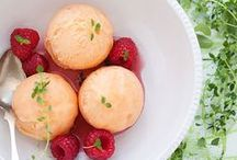 Indulgences  / These recipes are proof that frozen desserts are not limited to boring flavors!