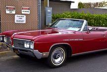 Classic Buicks / by Eric Hiatt