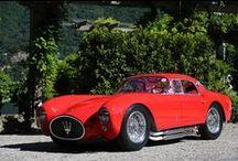 tigellae.com - Italian cars / The best of Italian motoring tradition - www.tigellae.com
