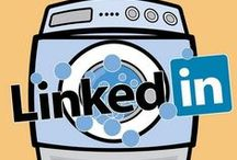 Aprende a usar Linkedin / Pistas, consejos y ejemplos para maximizar el uso de esta red social basada en la búsqueda de empleo