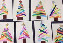 DIY-Ideen für Weihnachten / Adventskränze, Tannenschmuck und Weihnachtsdekoration: Diese Pinnwand beweist, dass man nicht immer tief in die Tasche greifen muss, um für die Weihnachtszeit besinnliche Stimmung zu zaubern. Und kreativ sein macht sowieso mehr Spaß, oder?