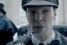 Sherlock / Everything from 221B Baker Street