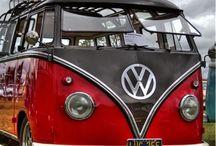 VW - Bully